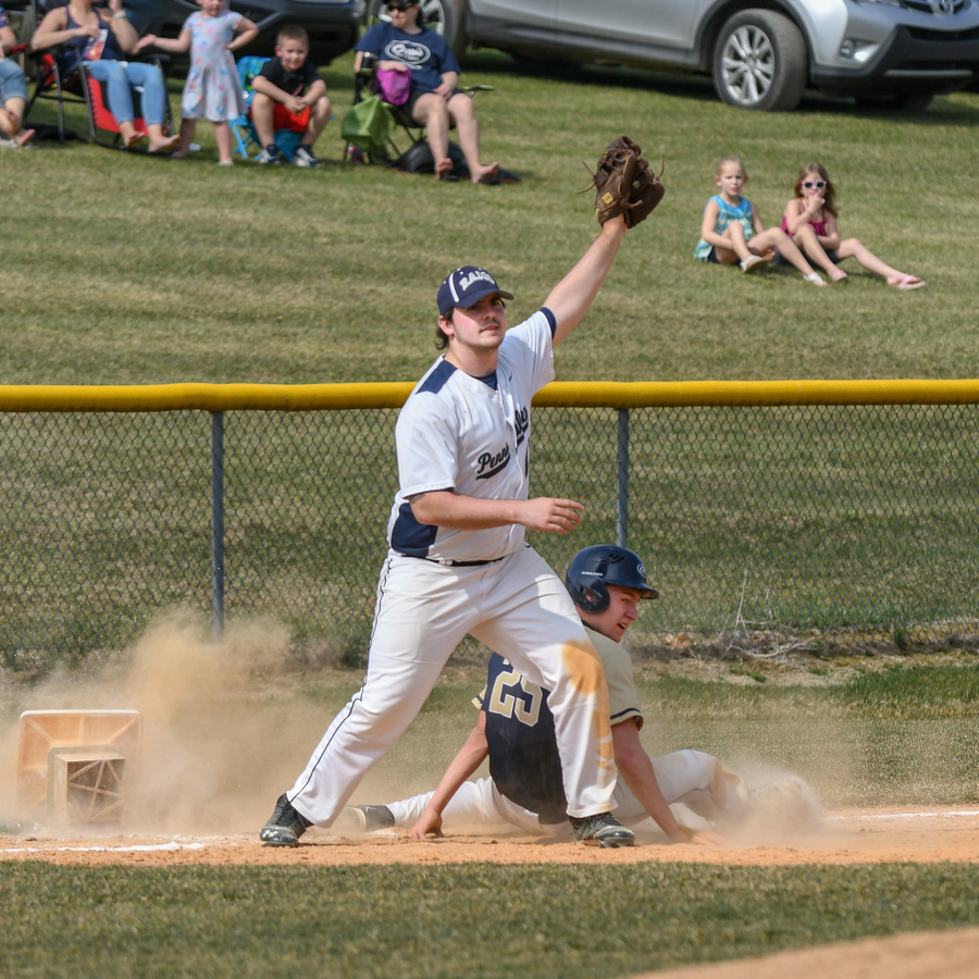 First full week of baseball brings a multitude of wins to Centre County