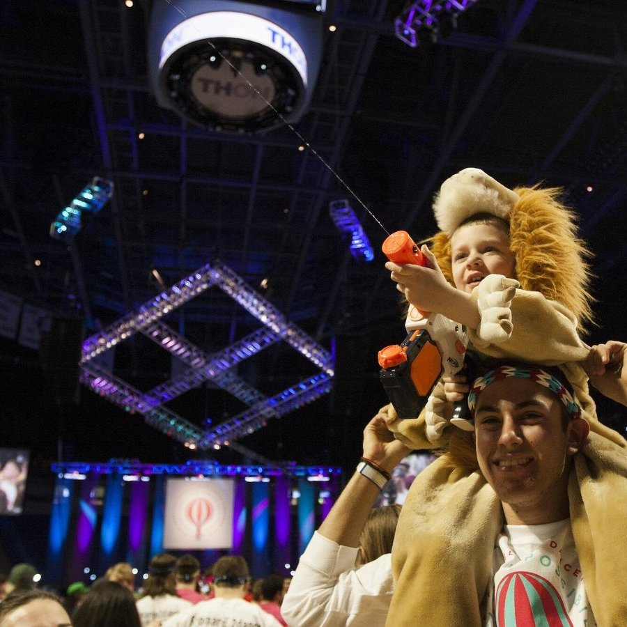 State High Students to Hold First Happy Valley Mini-THON