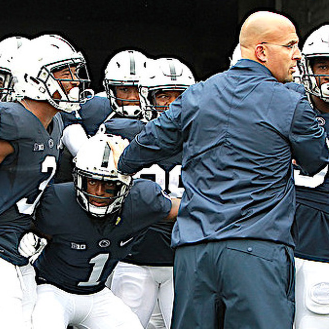 Penn State Football: The Elusive Ingredient Franklin is Still Seeking for 2018