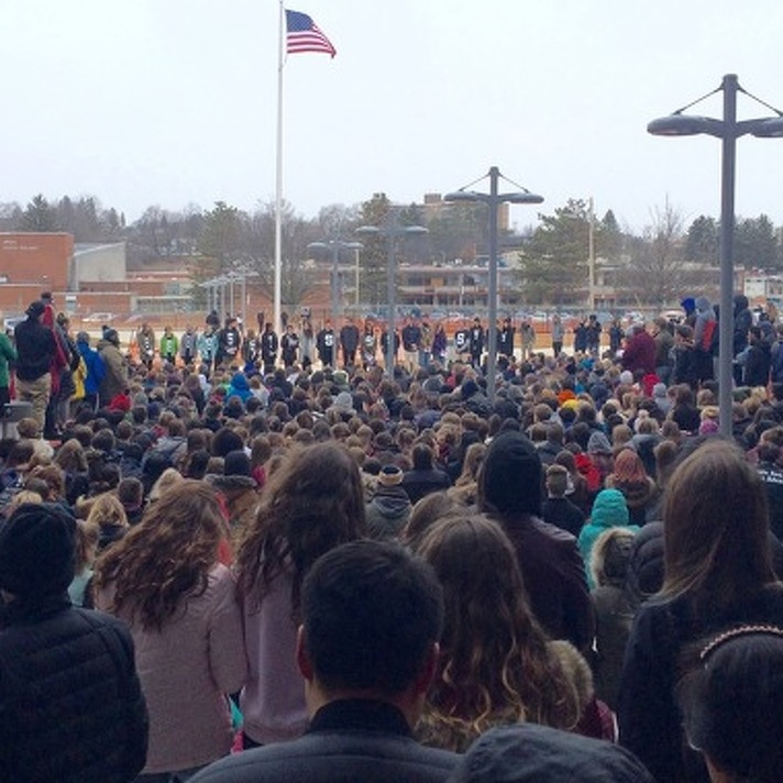 State High Students Plan to Take Part in National School Walkout