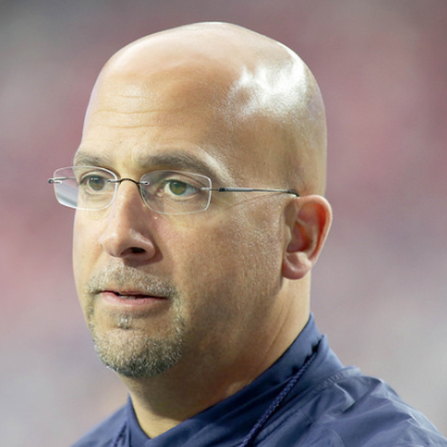 Penn State Football: Nittany Lions Add Four-Star OL To Fold