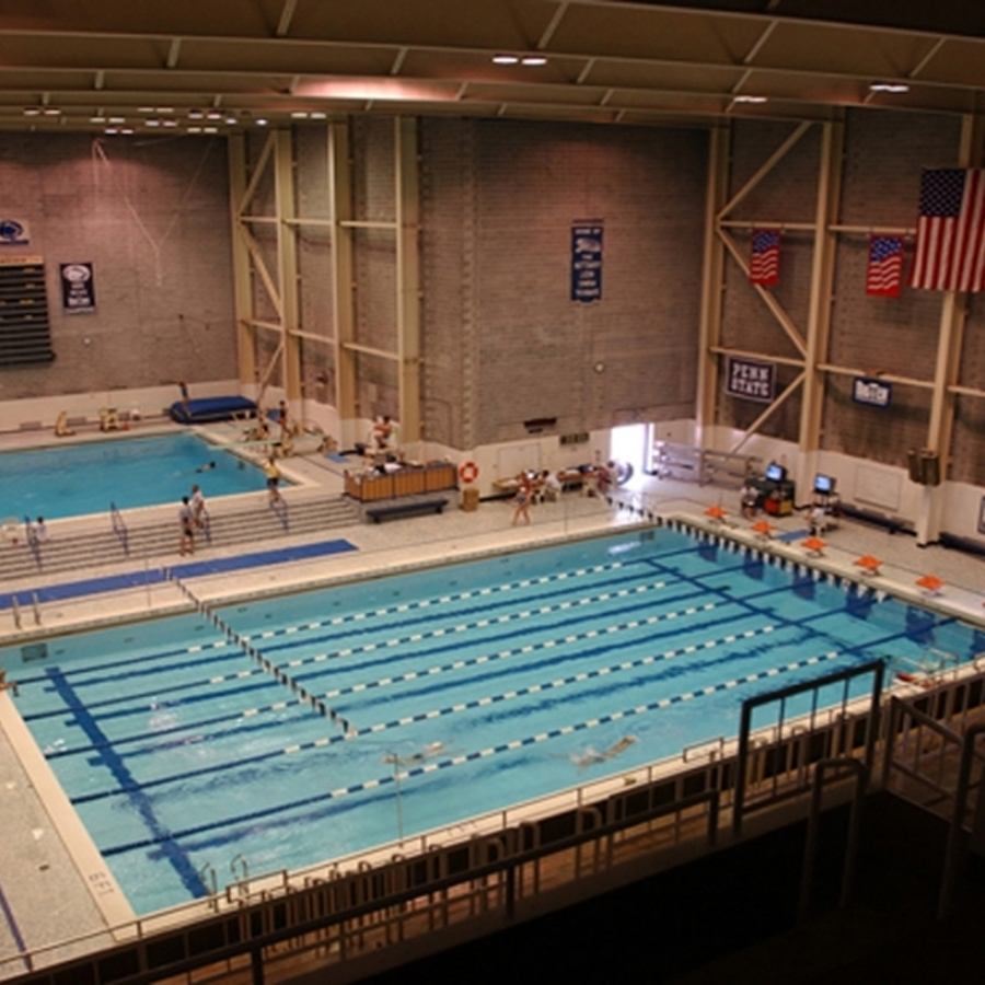 Report: Penn State Investigating Swimming Coaches After Allegations of Bullying