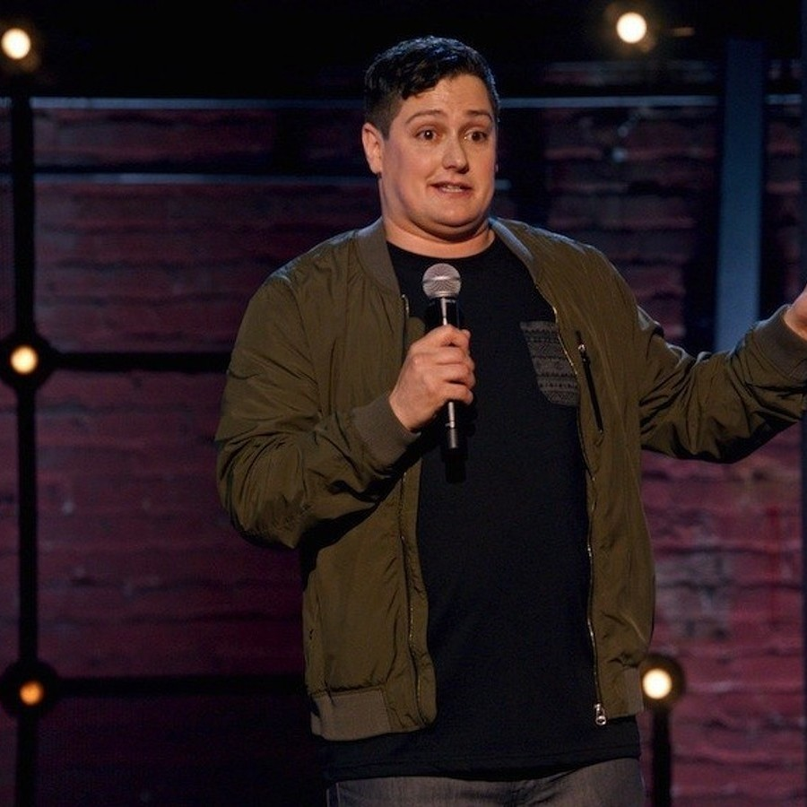 State College Native, Penn State Grad to Perform Stand-Up on 'Conan'