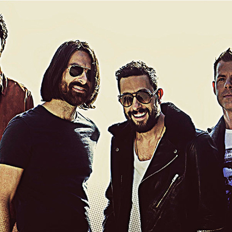 Country Band Old Dominion to Play Bryce Jordan Center