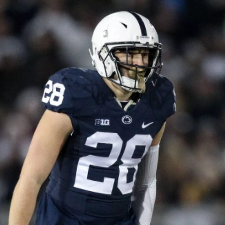 Penn State Football: Troy Apke Drafted By Redskins