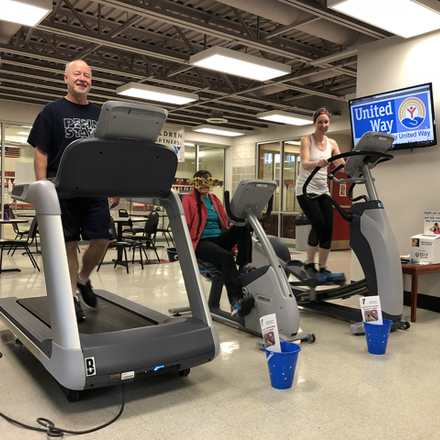 YMCA Event Raises Funds to Send 84 Children to Summer Camp
