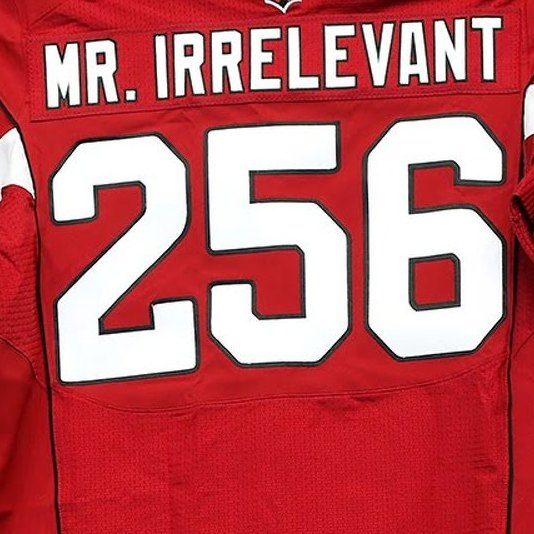 In a Professional Sports Draft, There Is No Such Thing as 'Mr. Irrelevant'