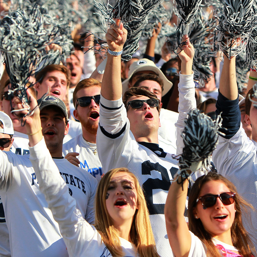 Penn State Football Raises Student Season Ticket Prices, Regular Season Tickets Expected to Sell Out Soon