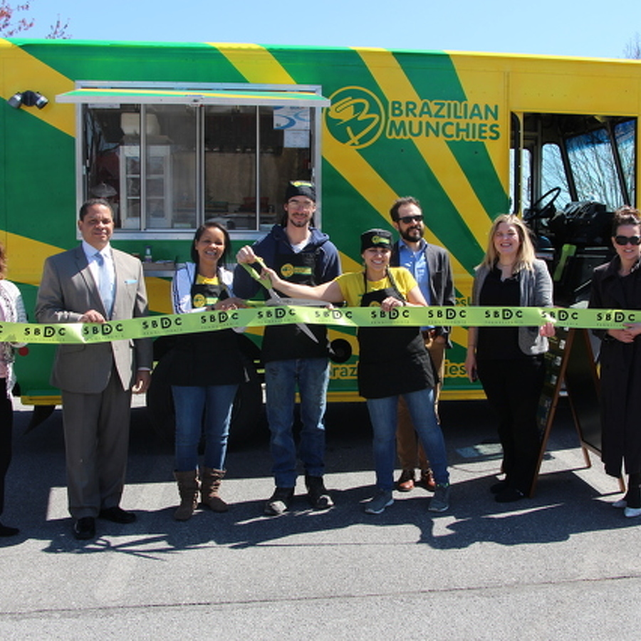 Brazilian Munchies Takes Its Cuisine on the Road