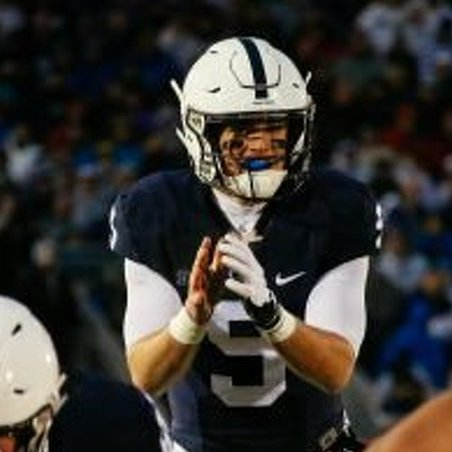 Sporting News Names Trace McSorley Best Quarterback in College Football