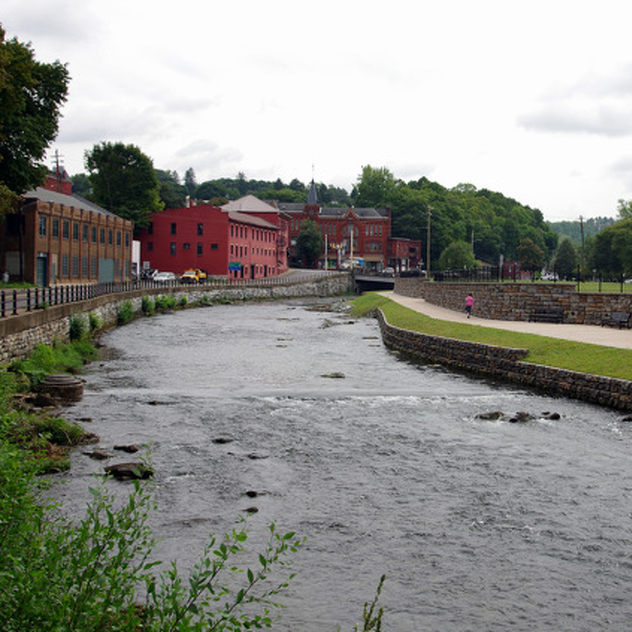 Bellefonte Plans Progressive-Style Community Dinner on the Waterfront
