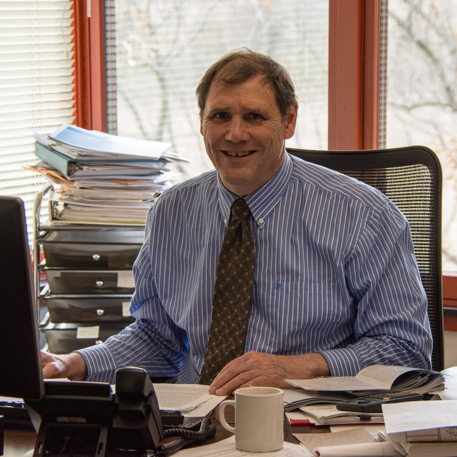 Baker retires after nearly three decades with College Township