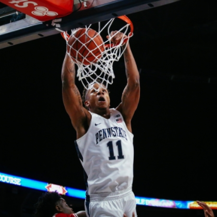 Penn State Basketball: Nittany Lions To Face DePaul In Gavitt Games