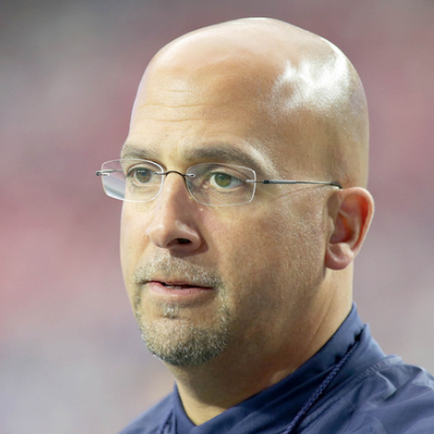 Penn State Football: Five-Star Running Back Tabs Nittany Lions