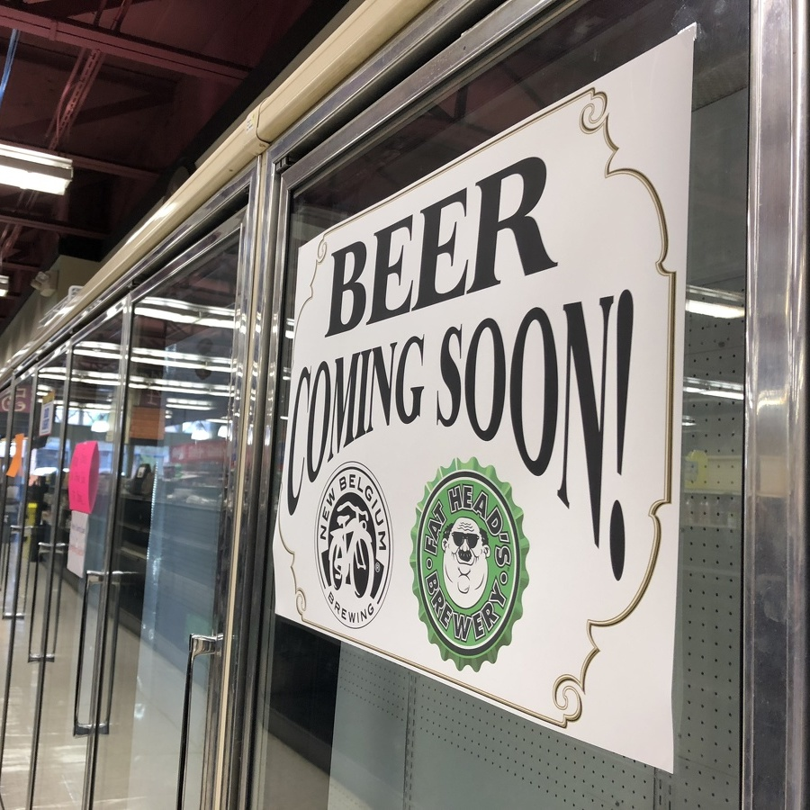 McLanahan's gears up for beer sales with a twist
