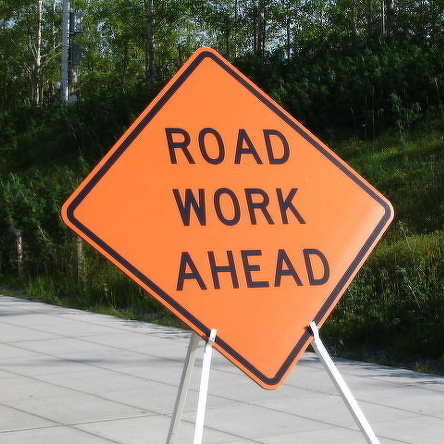 Lane Closures to Be in Place for I-99 Improvement Project