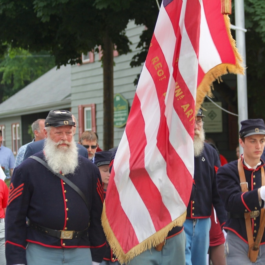 Boalsburg Memorial Day Service Honors Those Who Gave All