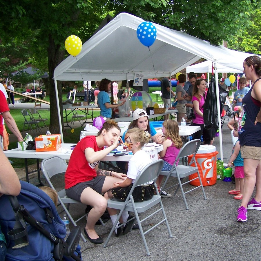 Bellefonte Children's Fair Set for Saturday