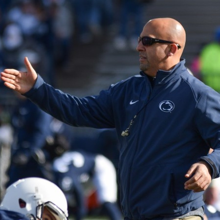 4-Star Defensive End Hakeem Beamon Commits to Penn State