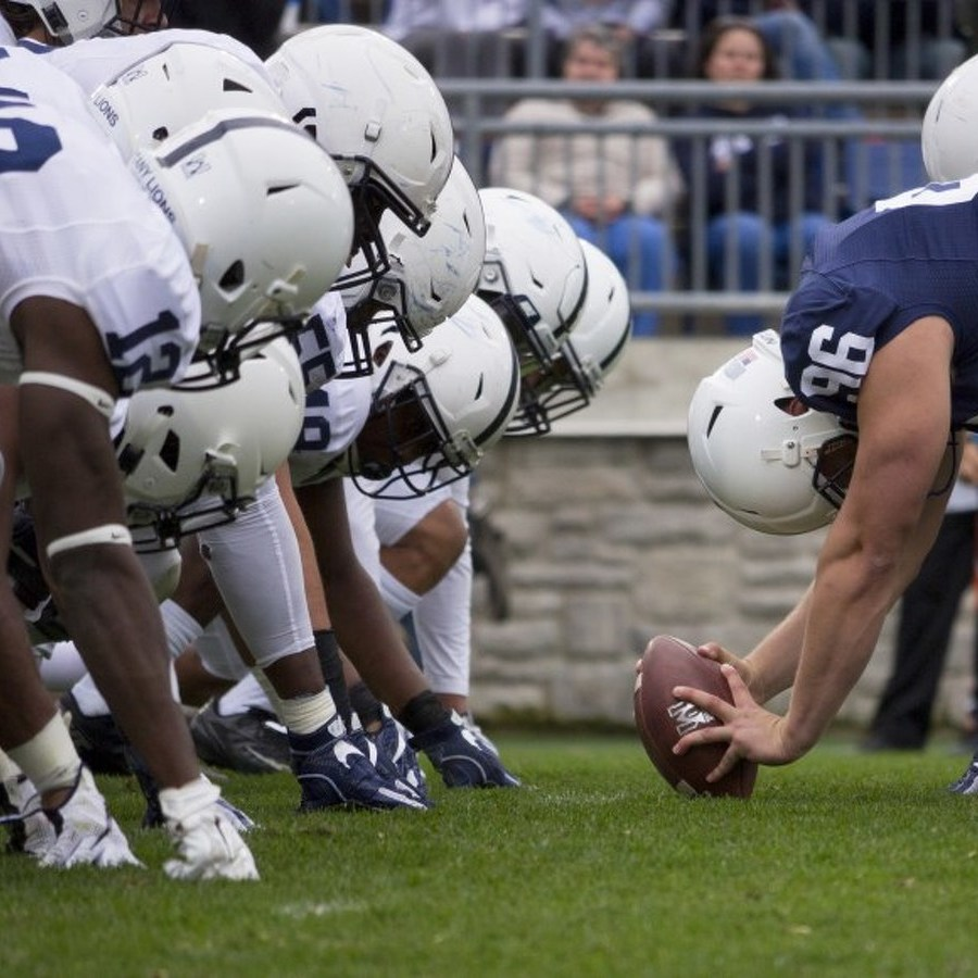 Penn State Football: Defensive Tackle Bolds To Transfer