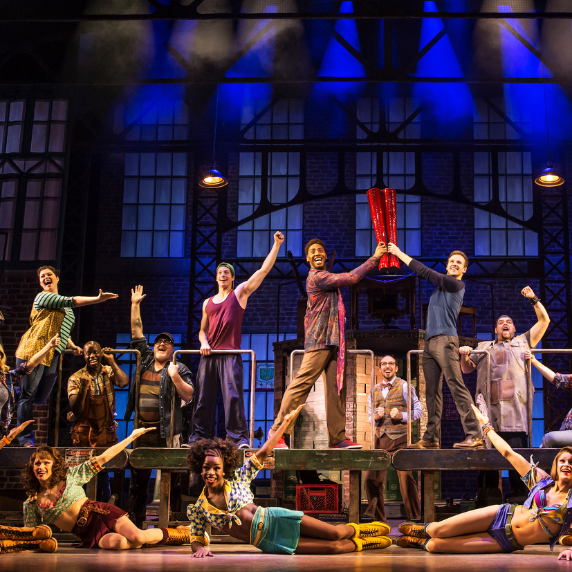 Broadway Hits, Acclaimed Musicians Highlight Center for Performing Arts 2018-19 Season