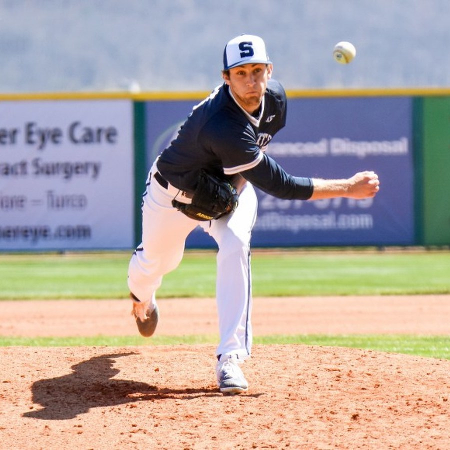 Dodgers Draft Penn State Pitcher Justin Hagenman