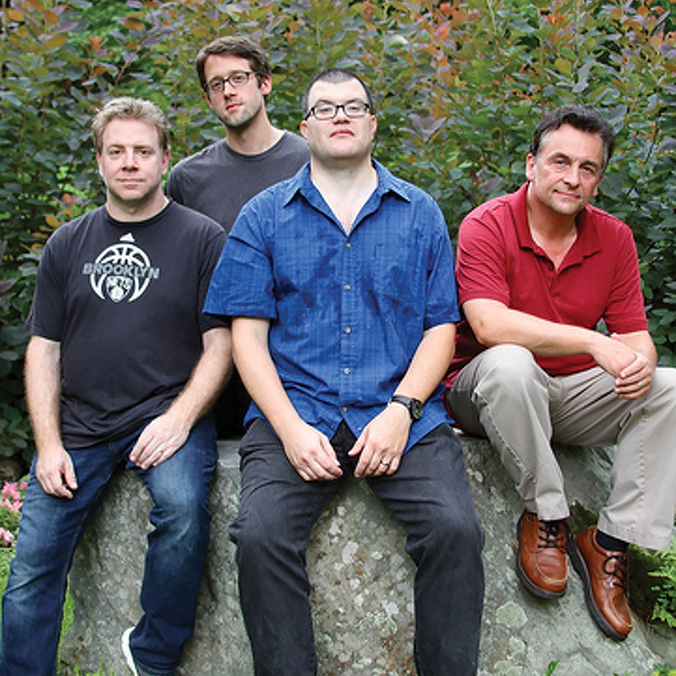 Jazz Artist Jay Vonada and His Quartet Get Set to Release Album with Many Moods and Grooves