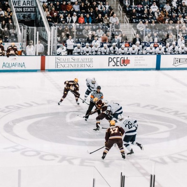 Penn State Hockey: Forward Will Cuylle Commits to Nittany Lions