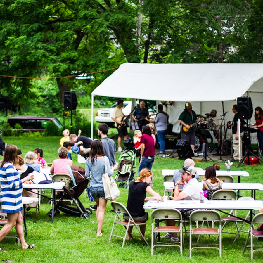 TGIF: State College Weekend Events for June 8-10
