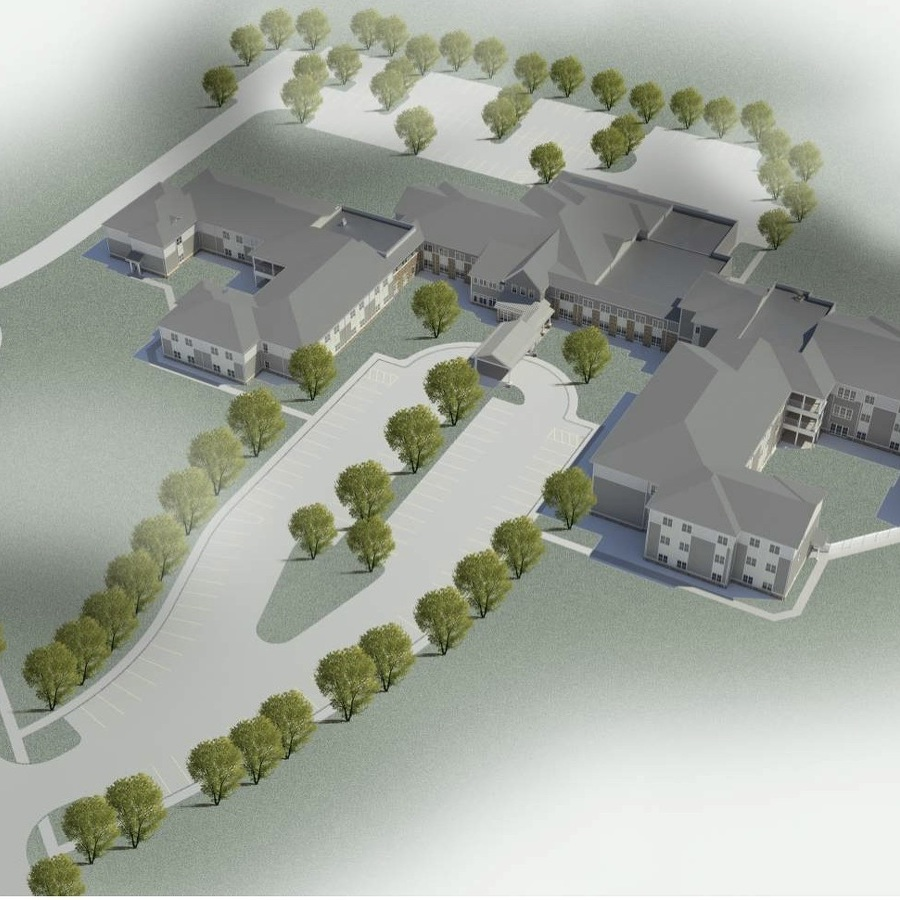 Centre Care Completes Purchase of Land for New Nursing Facility in College Township