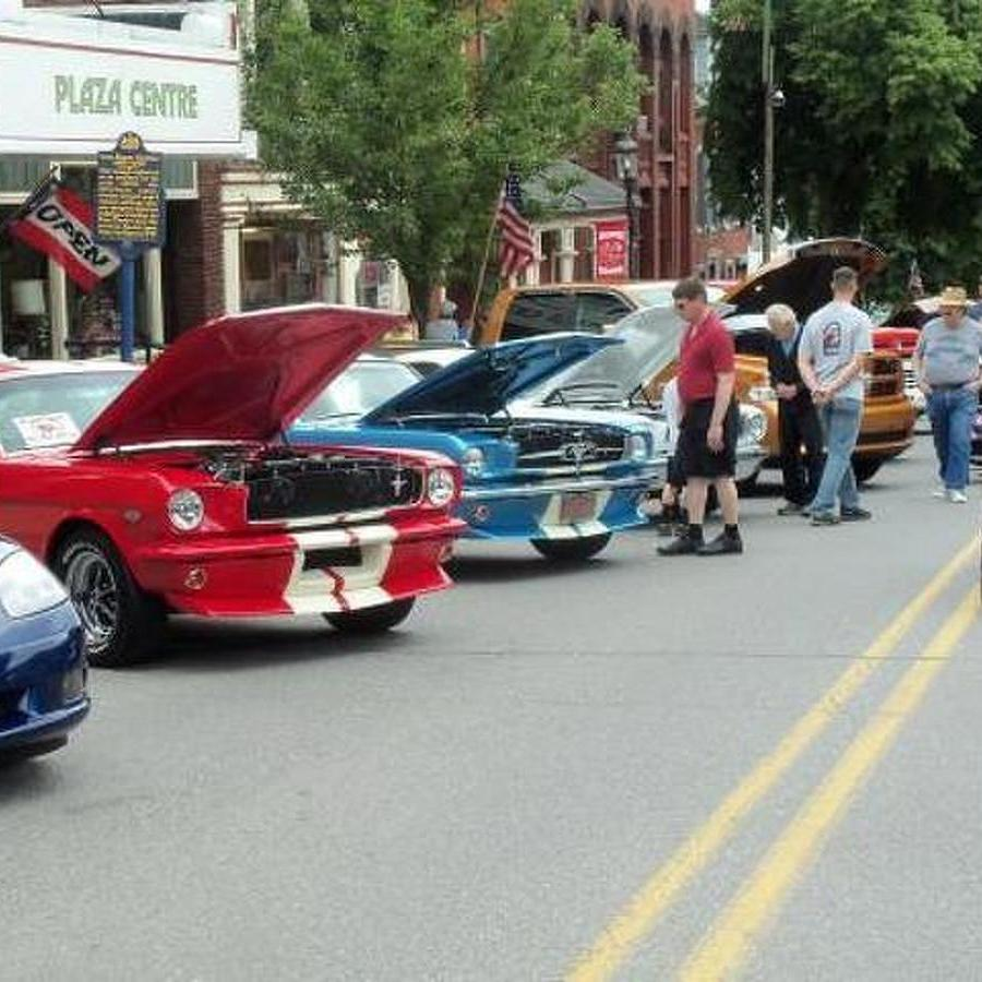 30 Years and 30 Reasons to Visit the Bellefonte Cruise