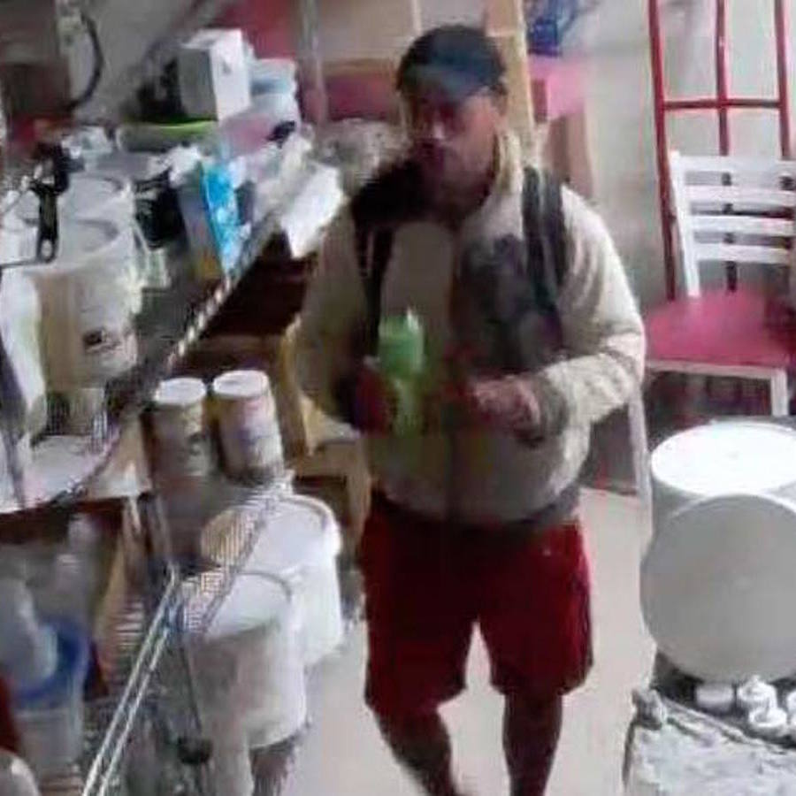 Man Charged with Alleged Break-in and Theft at Dam Donuts