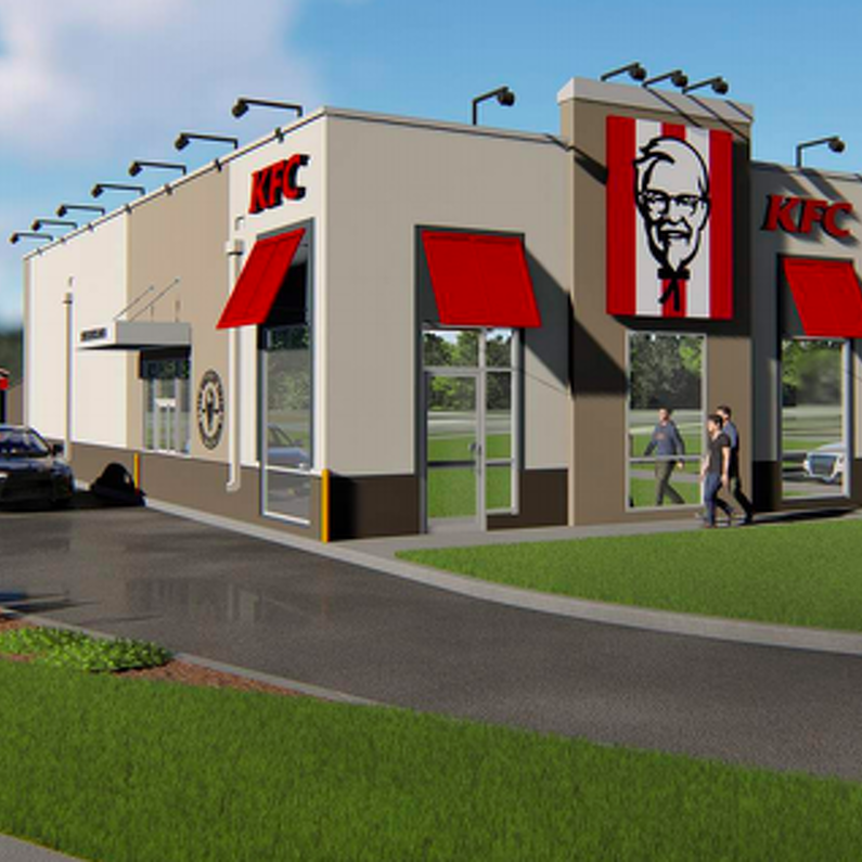 Borough Council OKs Conditional Use Permit for Proposed KFC
