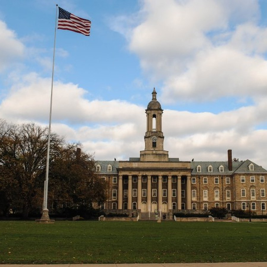 Penn State Ranked No. 2 University for Graduating CEOs