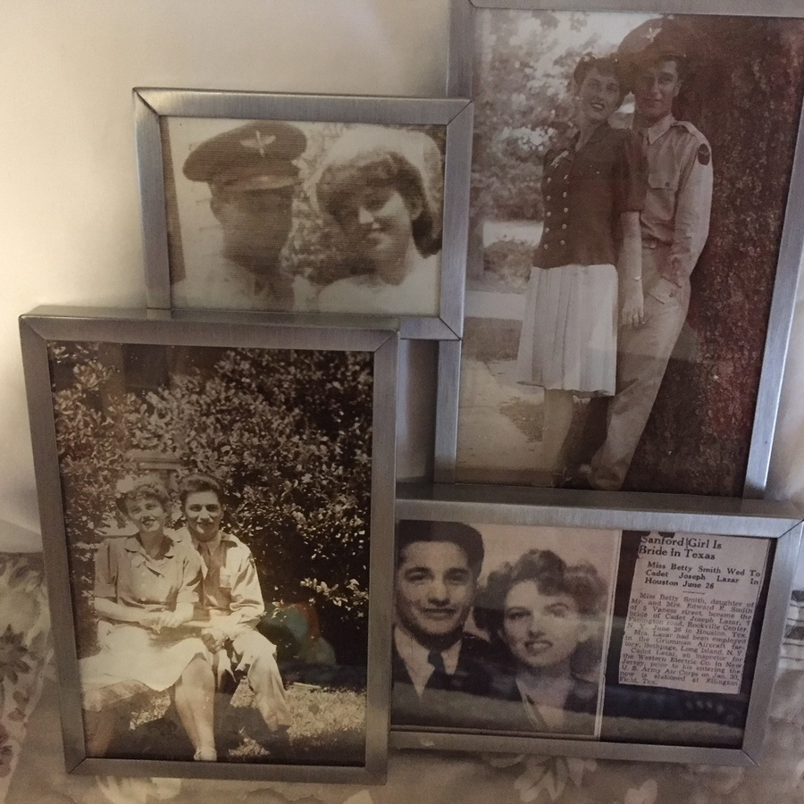 Milesburg couple to celebrate 75 years of marriage