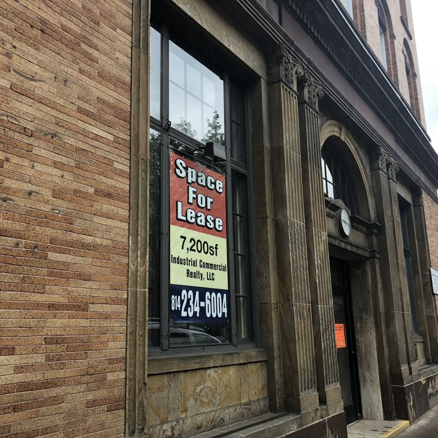 New Restaurant Coming to Former Bank Building on College Avenue