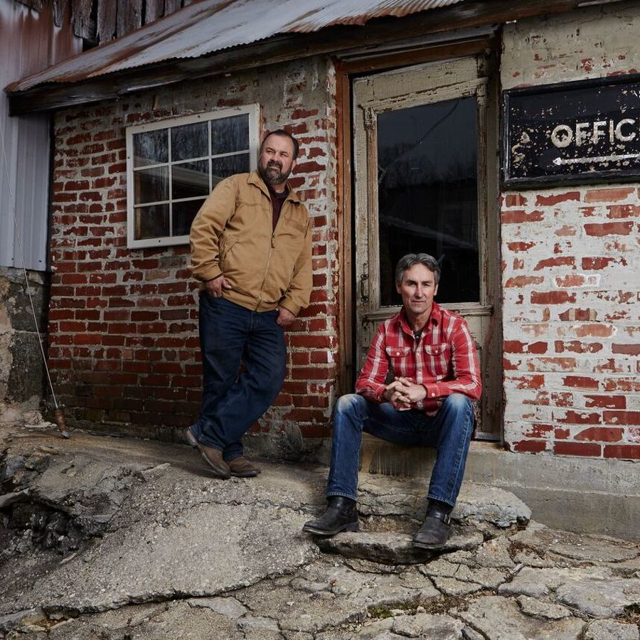 'American Pickers' Is Returning to Pennsylvania and Looking for Tips on Where to Go