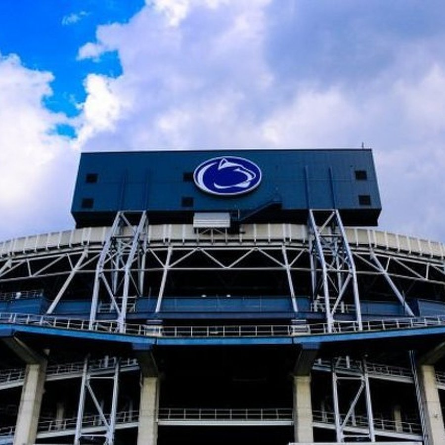Penn State Football: Freshman OL Nana Asiedu Announces Career-Ending Heart Condition