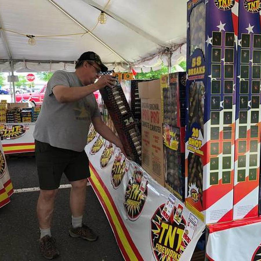 New Law Makes Fireworks Season an Even Bigger Bang