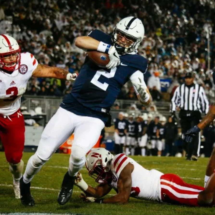 Penn State Football: Following Decision Stevens Focused On Future