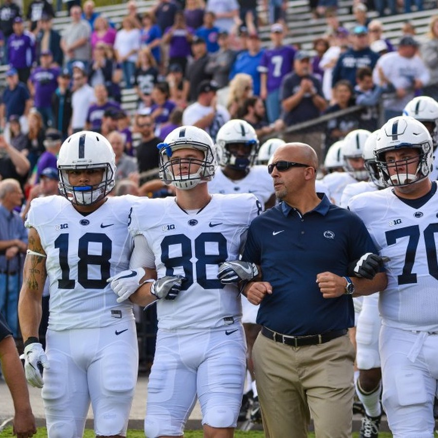 Penn State Football: 4-Star Linebacker Commits to Nittany Lions