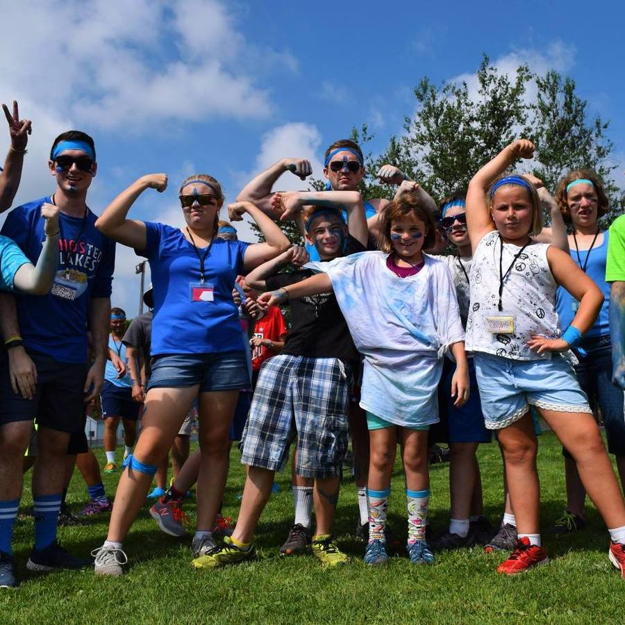 Camp Kesem Central PA Making a Difference for Kids Whose Parents Are Battling Cancer