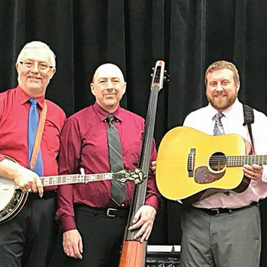 Artists of the Month: The Remington Ryde Bluegrass Festival