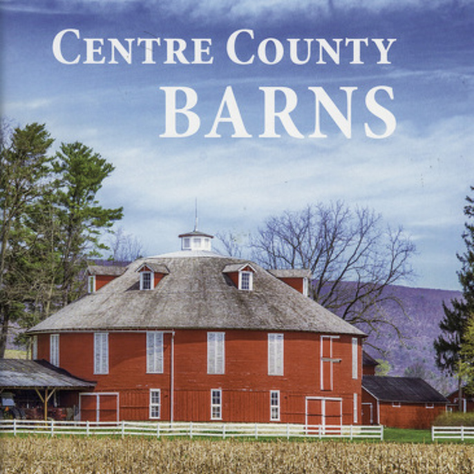 Booklet Highlighting Centre County Barns Now Available
