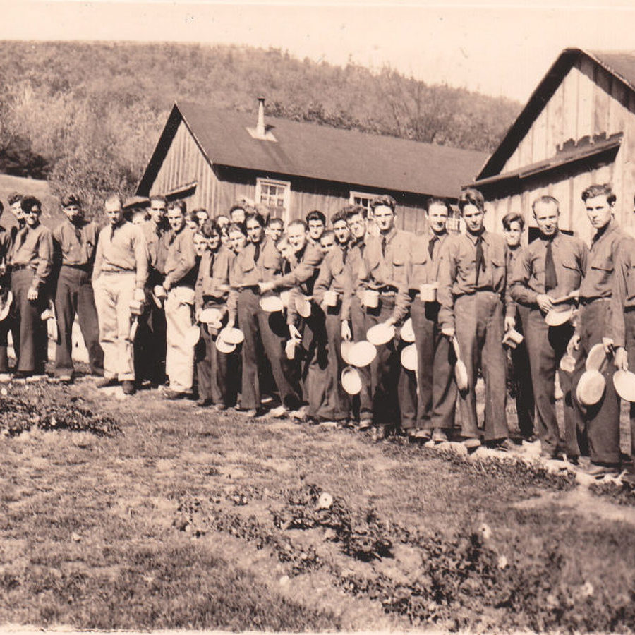 Poe Valley State Park celebrates Civilian Conservation Corps anniversary