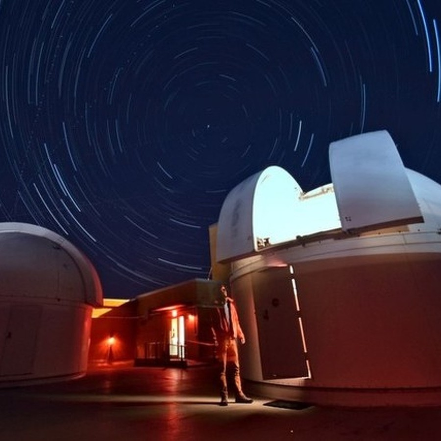 Now in Its 20th Year, AstroFest Brings 4 Nights of Stargazing and Astronomy Activities