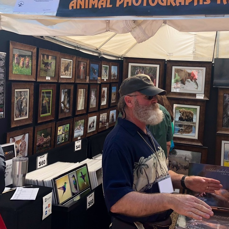 Arts Fest a Positive Experience for New and Returning Exhibitors