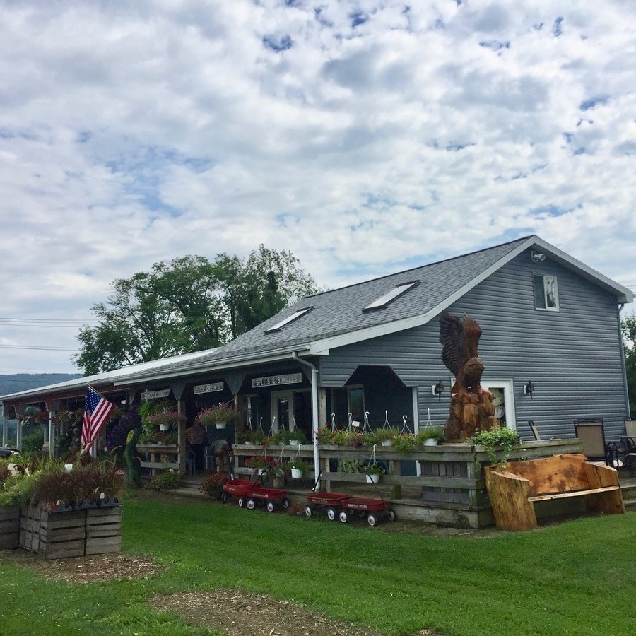 Harner Farms hosting Chainsaw Wizards fundraiser