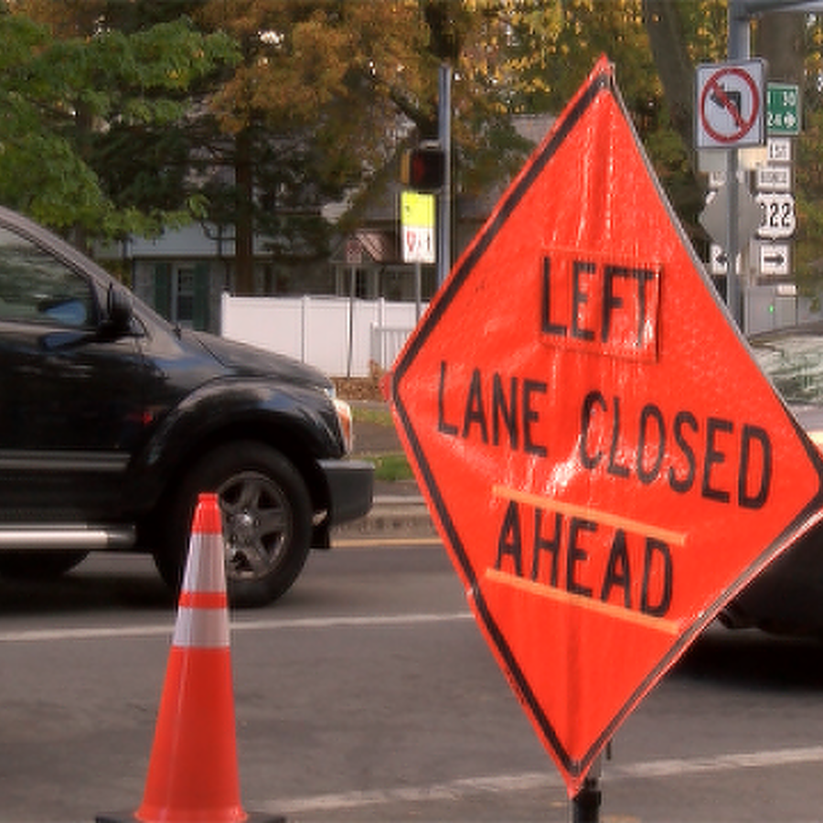 Traffic Pattern Change Coming to Atherton Street Project