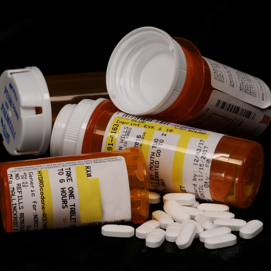 Town Hall Meetings to Address Opioid Epidemic